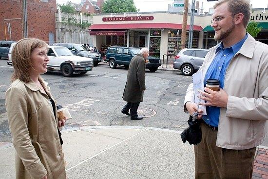 New Haven Safe Streets Coalition: WTNH: Pedestrians Not Safe