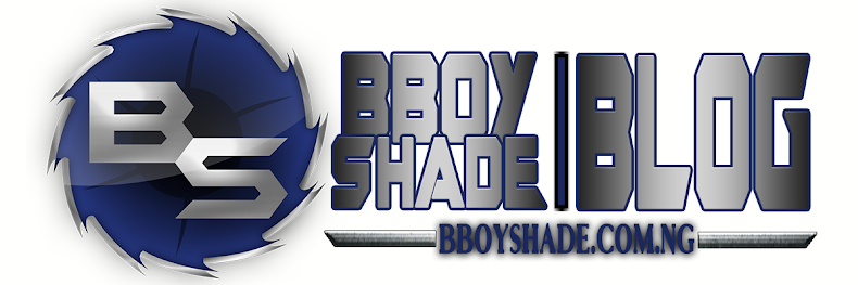 Bboyshade's Str3t Empire