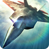 Aero Strike MOD APK [Unlimited Money] v1.0.4 Terbaru 2017