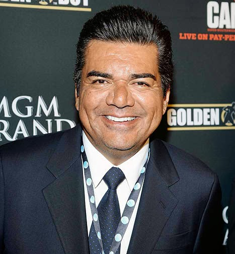 George lopez hookup show take me out