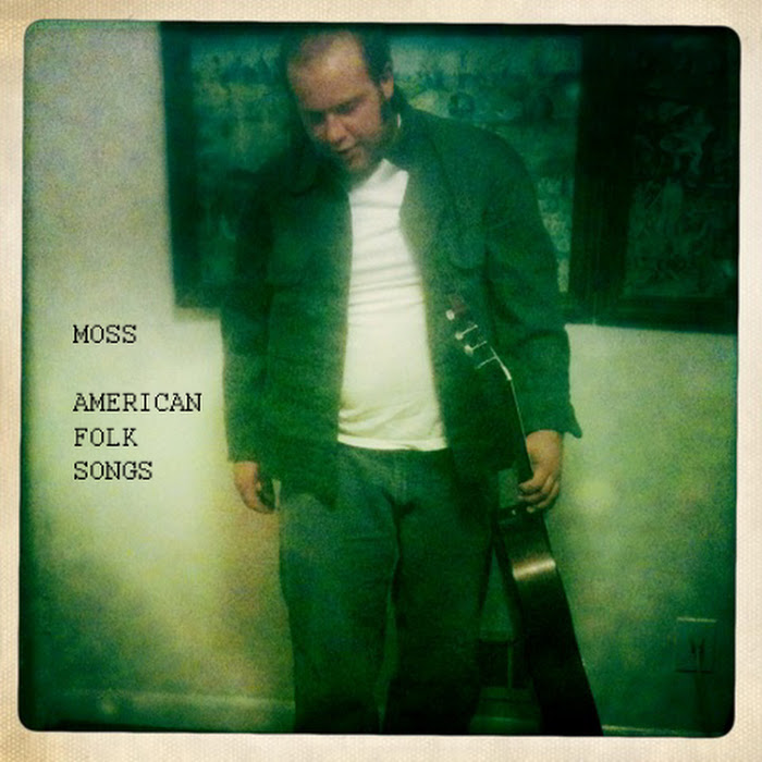 Moss - American Folk Songs