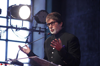 Amitabh Bachchan Launches Ramesh Sippy Academy Of Cinema and Entertainment   March 2017 007.JPG