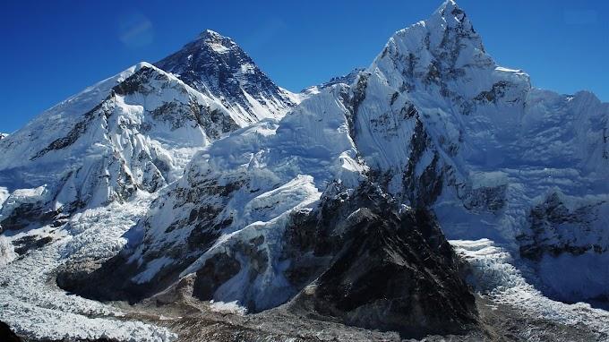 NATURALLY NEPAL...40 STUNNING PICS FROM NEPAL
