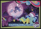 My Little Pony Do Princesses Dream of Magic Sheep? Series 4 Trading Card