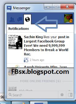 Download Official Facebook Messenger for Windows / Fb
