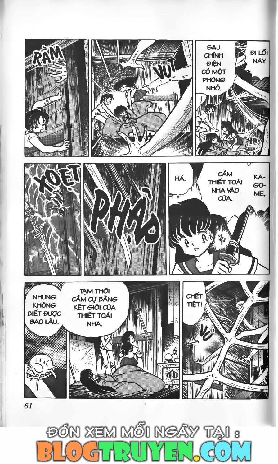 Inuyasha vol 05.3 trang 17