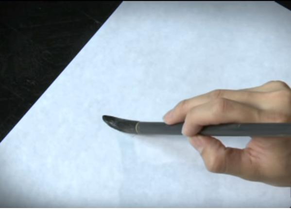 Bút pháp là gì