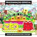 PROGRAMAÇÃO ESPECIAL - KOTATSU DE ARASHI: 02 E 03/01/2019