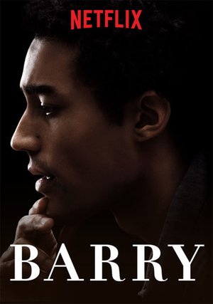 Poster Barry 2016