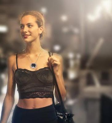 Ivy Smart Jewelry