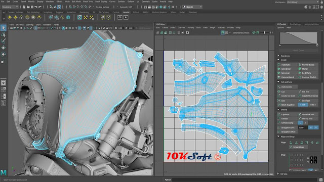 Autodesk Maya 2018 Direct Download Link