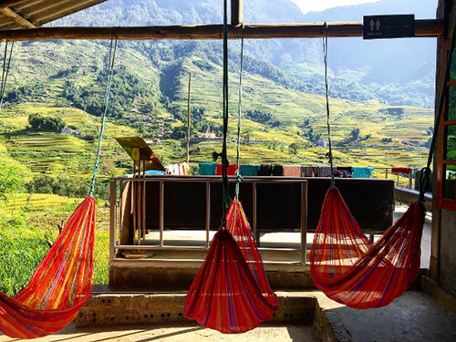 Trải nghiệm 3 cung đường ngắm mùa lúa vàng ở miền núi phía Bắc-2