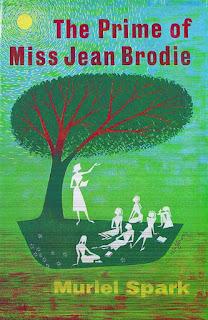 The Prime of Miss Jean Brodie by Muriel Spark Download Free Ebook