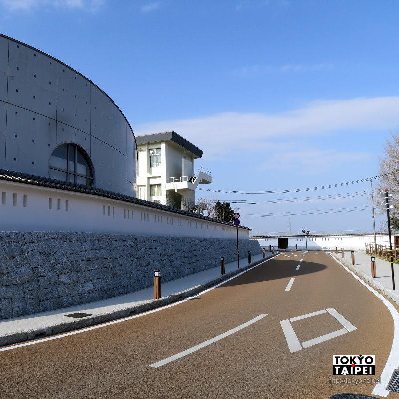 【水戶城址】曾經一座城 現在滿山學校