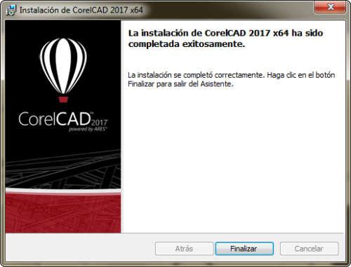 CorelCAD-2017-Full-Espa%25C3%25B1ol-2 - CorelCAD 2017 Build 17.0.0.1335 (2017) [dibujo 2D, diseño 3D e impresión 3D] - Descargas en general