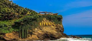 Info Lengkap Wisata Pantai Watu Bale Kebumen || Tebing Titanic