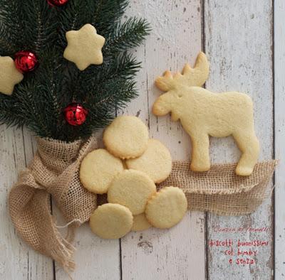 biscotti buonissimi di frolla col bimby