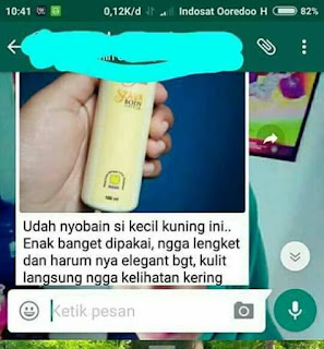 testimoni-collaskin-body-lotion-nasa