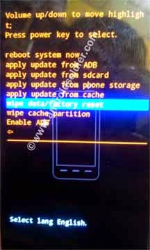 Alcatel onetouch 6010x firmware.