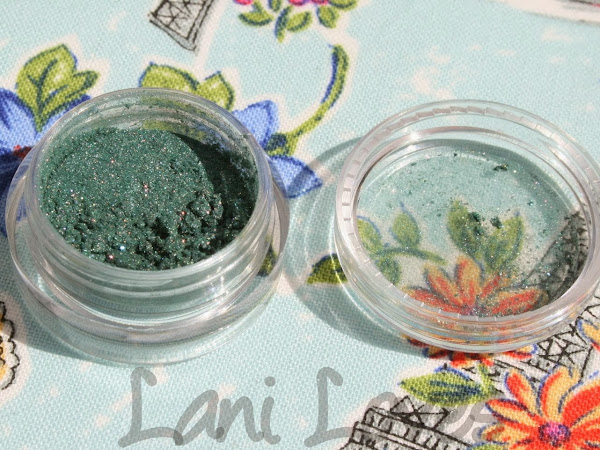 A Fyrinnae A Day: Enchanting Otters Swatches & Review
