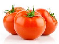 20 Manfaat Buah Tomat Bagi Kita!!