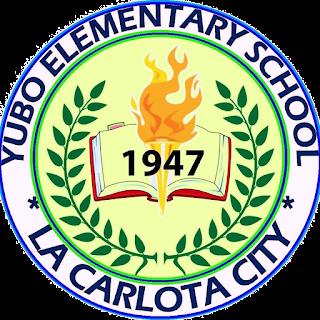 Yubo Elementary School Logo 1947
