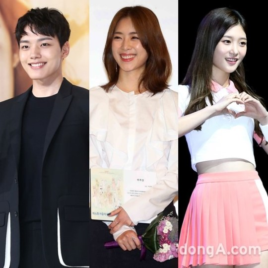 Yeo Jin Goo, Lee Yeon Hee & Jung Chae Yeon confirmed for SBS's upcoming drama Reunited Worlds