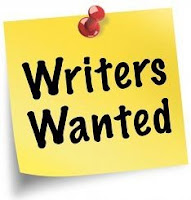 DFW Catholic Writers wanted