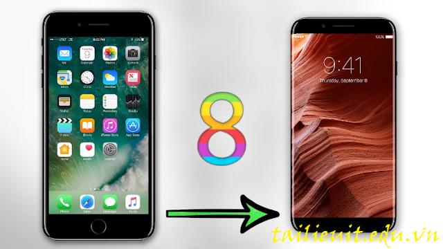 Bây giờ nên mua Galaxy S8 hay chờ iPhone 8