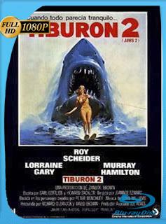 Tiburon 2 1978HD [1080p] Latino [GoogleDrive] SilvestreHD