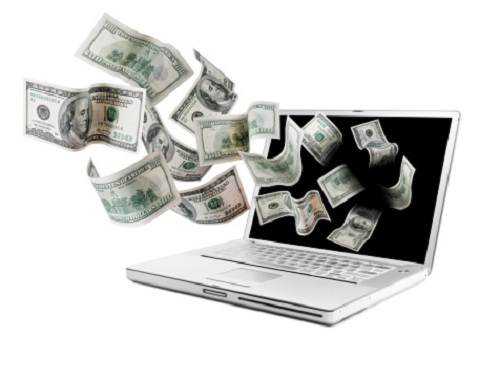 easiest Ways of Making Money Online
