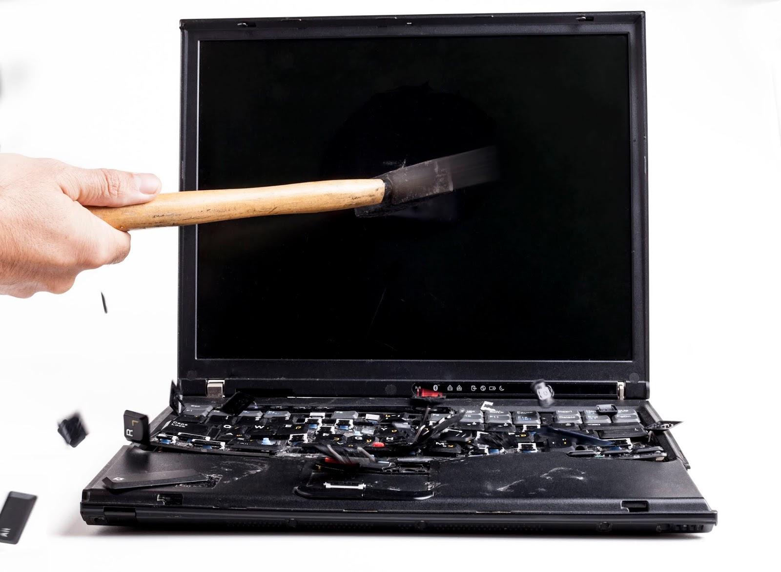 secure IT disposal