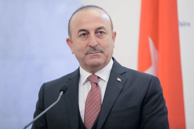 Τσαβούσογλου: Ο Τραμπ σχεδιάζει την έκδοση Γκιουλέν στην Τουρκία