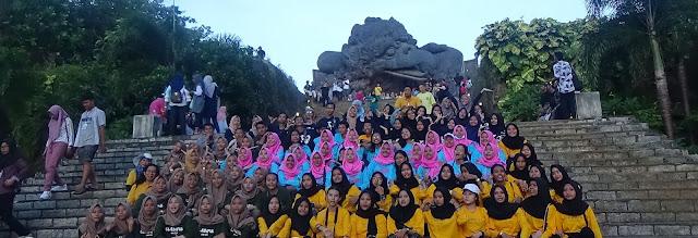 STUDY TOUR SMK NUSAPUTERA 2