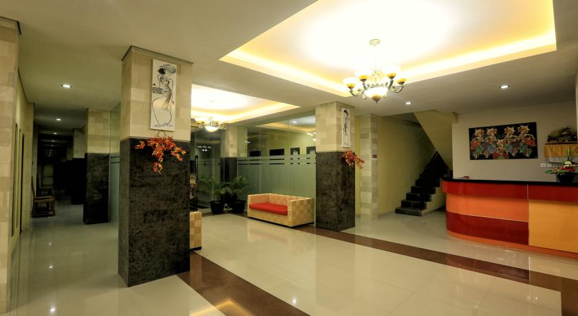 Bali Mega Hotel 16