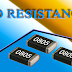 how to find the smd resistor value.