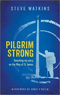 Pilgrim Strong: Rewriting my story on the Way of St. James (Author Interview)