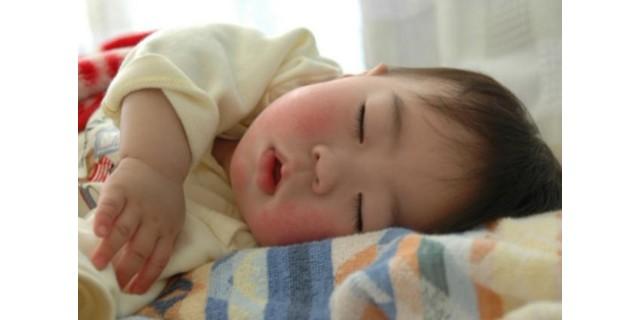 Tips Mengatasi Tidur Ngorok Pada Bayi