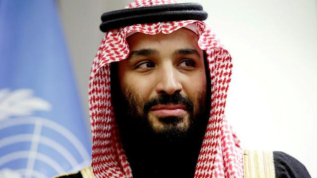 Arabia Saudita admite el derecho a existir de Israel