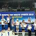 Sukcesy naszych zawodników w Toruniu
