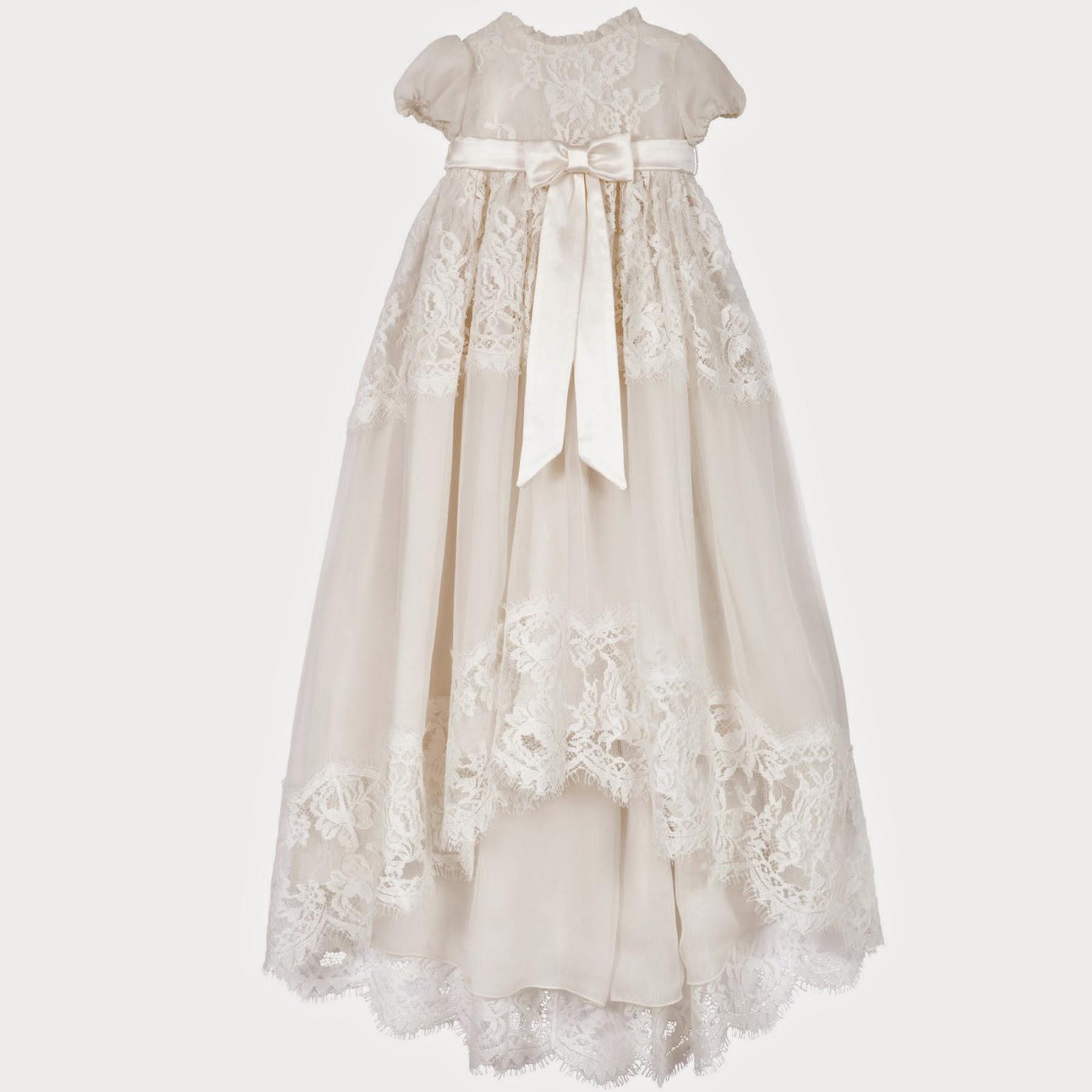 Dolce & Gabanna Christening Dress