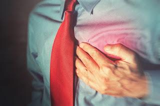 Mengapa Serangan Jantung Kini Sering Terjadi Pada Anak Muda?