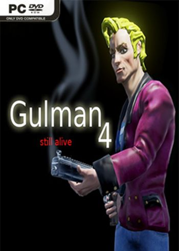 Gulman 4: Still alive PC Full