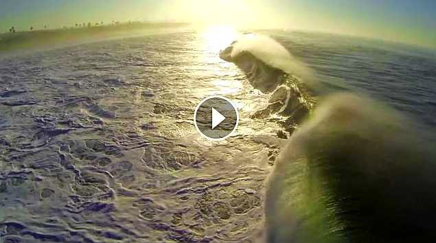 A Wedge To Remember Trailer - The Wedge Newport Point Sandspit Malibu and Lowers