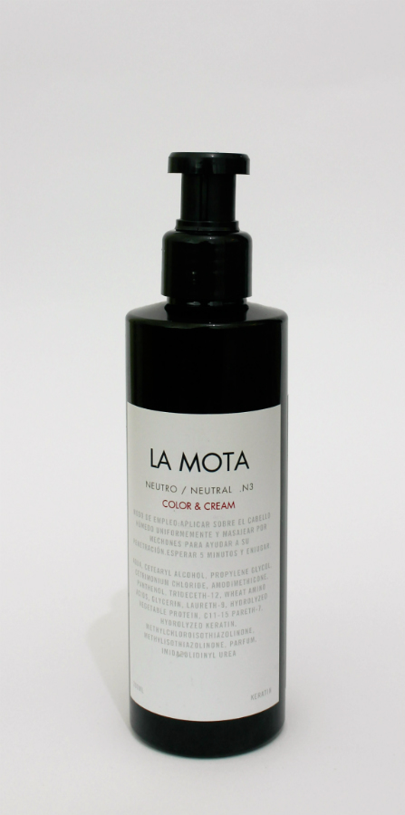La Mota Color & Cream