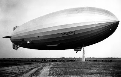 75th Anniversary of the 1937 Hindenburg Disaster