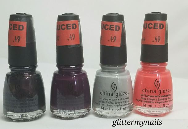 Glittermynails: Nail Mail- well, Polish from Sally\'s!!