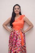 Srimukhi latest glam pics-thumbnail-8