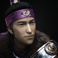Kwang hero paragon