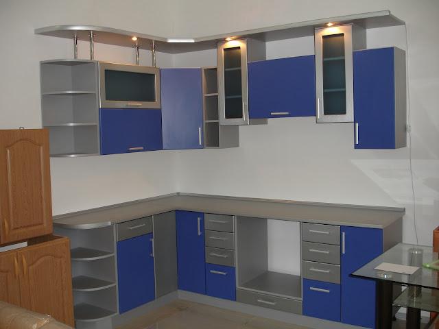Встроенные кухни на заказ фото и цены